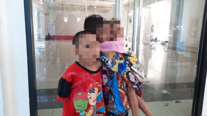 Anak Jalanan di Tambora Jadi Korban Kekerasan Preman, Petugas Kemensos Akan Bawa ke Jalur Hukum