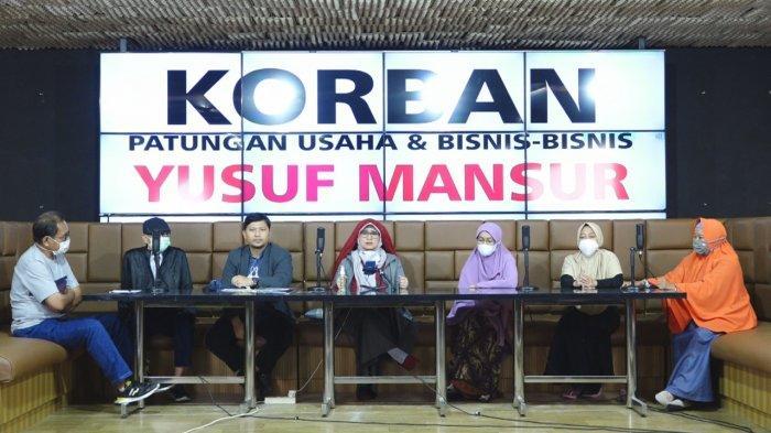 Akui Tertipu Investasi Ustaz Yusuf Mansur, Tiga Ibu Rumah Tangga Adukan Nasib ke Neno Warisman