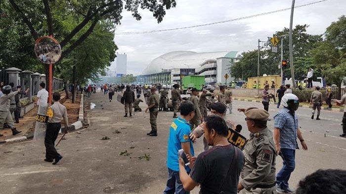 Anggotanya Banyak yang Terluka, GMBI Bekasi Minta Polisi Usut Bentrokan Ormas