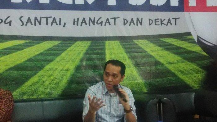 Tigor Shalom Boboy Ingatkan Pelatih untuk Memberi Hukuman pada Pelanggaran Keras