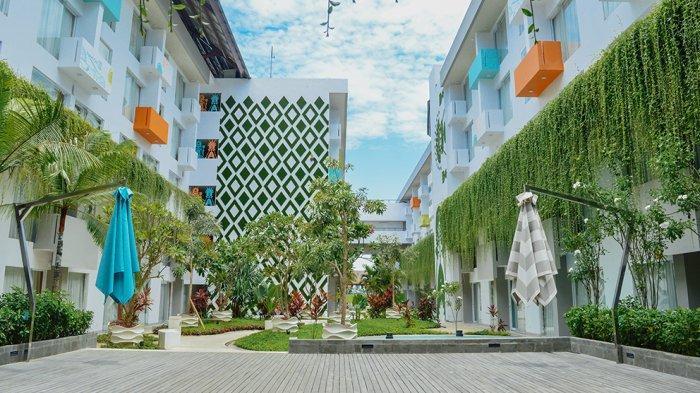 Artotel Group Resmi Kelola Hotel Butik Modern Tijili Benoa dan Tijili Seminyak Di Bali