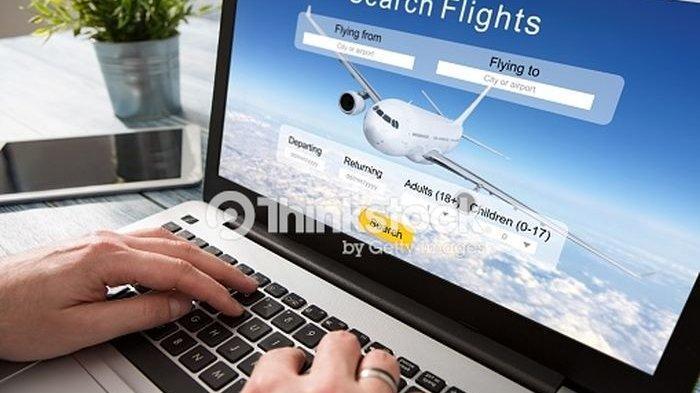 Tiket Pesawat Capai Rp 24 Juta, Kemenhub: Maskapai Harus Tegur Agen Tiket Online