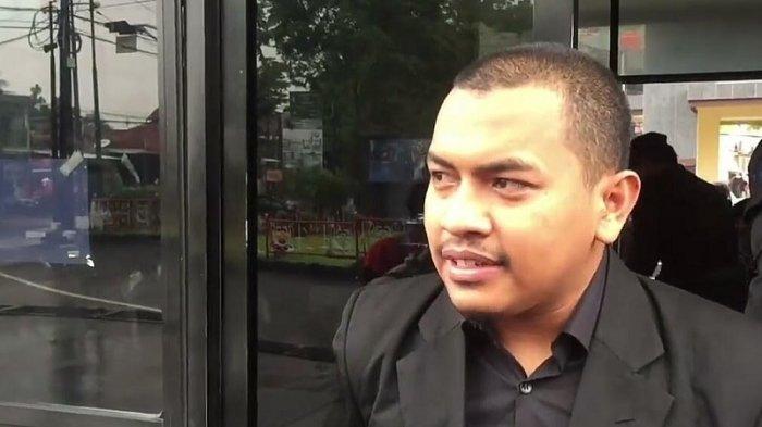 Tim Advokasi Gus Nur, Aziz Yanuar