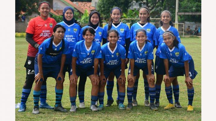 Membantu Benahi dan Tingkatkan Kualitas Tim, FIFA Memberikan Masukan kepada Akademi Persib Putri