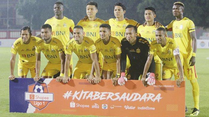 Jersey Bhayangkara FC Musim 2020 Banyak Dicari Kolektor, Ini Penyebabnya