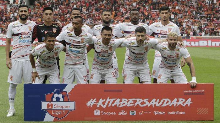 Farid Abubakar Manajer Tim Borneo FC Bersyukur Akhrnya Kepastian Kompetisi Liga 1 Terjawab