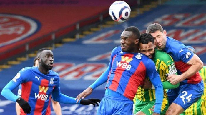 Penalti Luka Milivojevic Memberi Crystal Palace Kemenangan Pertama Dalam 4 Pertandingan Terakhirnya