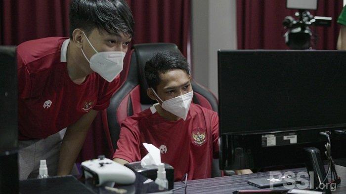 Kalah 1-2 dari Jepang, Tim eNational Squad Indonesia Lolos ke FIFA e Nations Cup 2021 di Denmark