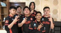 Yam Menilai Aura Fire tidak Tampil Konsisten di Kejuaraan Esports MPL ID Season 7