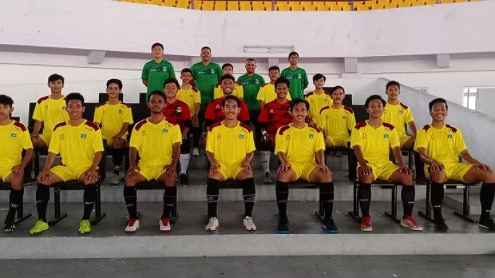 Targetkan Medali Emas di PON Papua, Tim Futsal PON Banten Mewaspadai Jawa Barat dan Tim Tuan Rumah