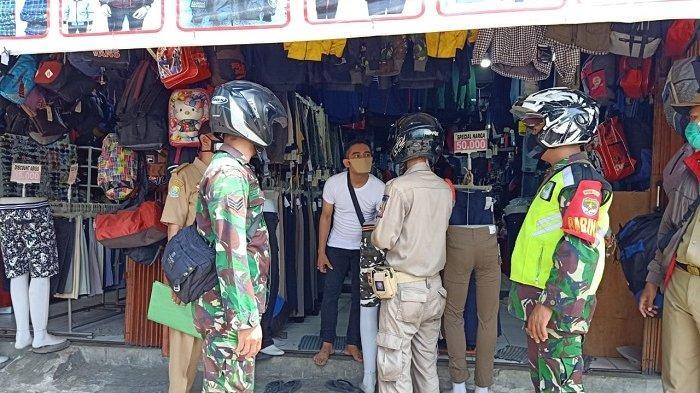 Pemkot Bekasi Perketat Pengawasan Pasar Tradisional dan Pusat Perbelanjaan Jelang Lebaran