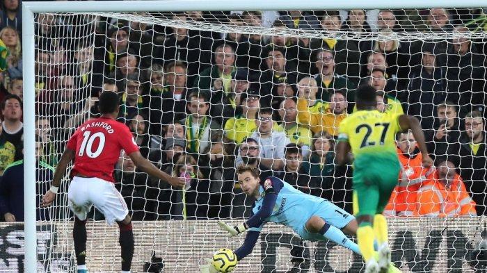 HASIL Liga Eropa Pekan Ini, Tumbangnya Manchester United, Arsenal  Pertama Kali