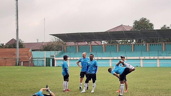Arema FC Dinilai Kuat, Igor Nikolayevich Kriushenko Siapkan Antisipasi