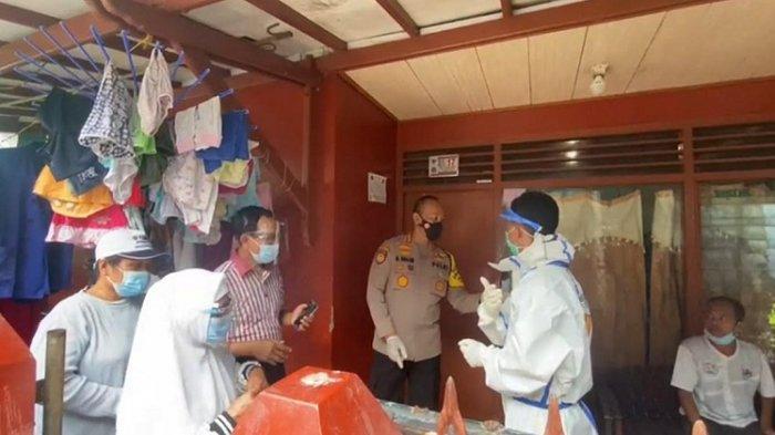 Epidemiolog Minta Pemerintah Konsisten Lakukan 3T dalam Tangani Pandemi Covid-19