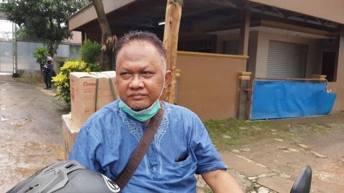 Abu Bakar Baasyir Alami Bentol-bentol Jelang Bebas dari Lapas Gunung Sindur Kabupaten Bogor