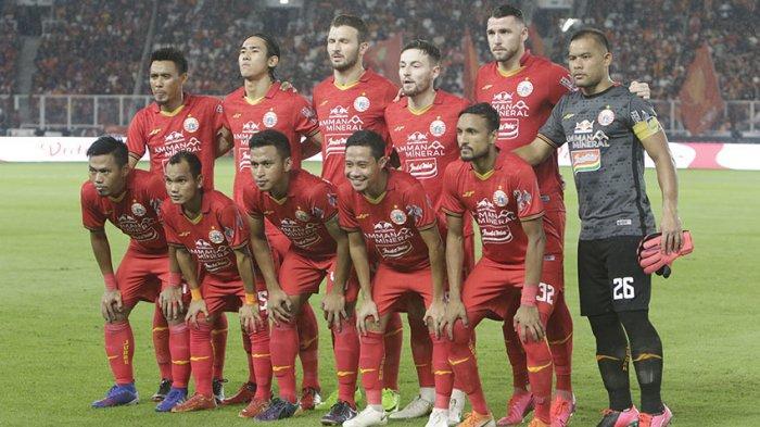 Gaji Pemain Persija Akan Disesuaikan dengan SK PSSI, Manajemen Klub Agendakan TC dan Uji Coba