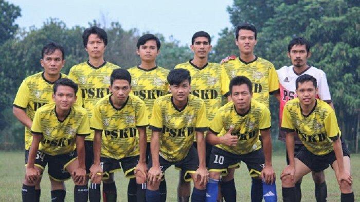 Mengenal PSKD, Tim Sepak Bola Pasar Kelapa Dua, Kabupaten Tangerang