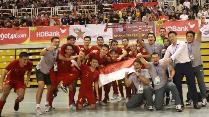 Lolos ke Piala Asia, Pelatih Ungkap Kunci Kesuksesan Timnas Futsal Indonesia Kalahkan Myanmar