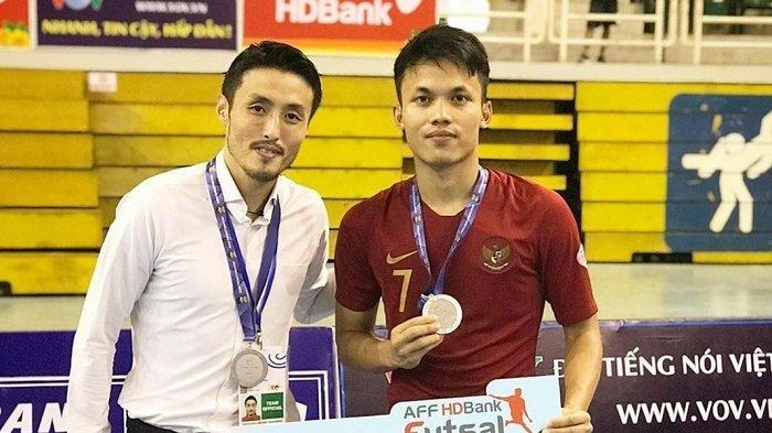 Subhan Faidasa Ingin Bawa Timnas Futsal Indonesia Lolos ke Piala Dunia