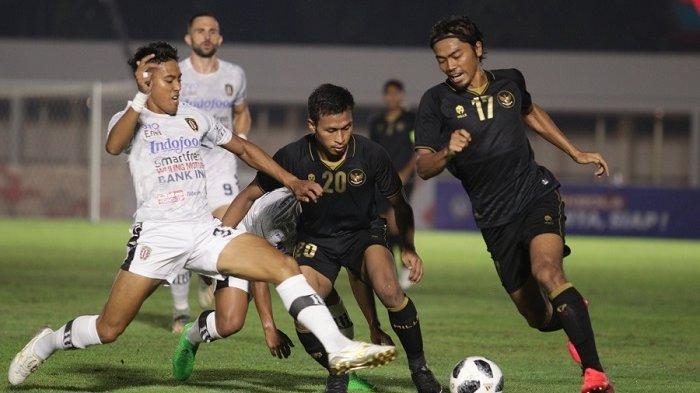 Siapkan Diri Hadapi Kualifikasi Piala Dunia 2022, Timnas Indonesia Bakal Uji Kekuatan Timnas Oman