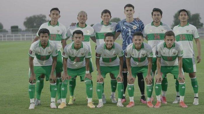 Timnas Indonesia Bertekad Kalahkan UEA yang Menang di Dua Laga Terakhir Lawan Thailand dan Malaysia