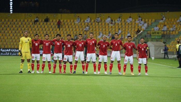 Gagal di Kualifikasi Piala Dunia 2022 Timnas Indonesia Langsung Pulang, Ketum PSSI Segera Evaluasi