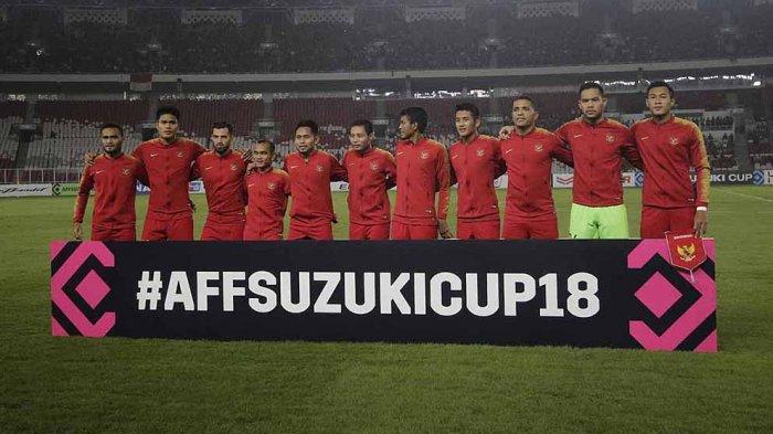 Timnas Indonesia selalu mengikuti turnamen Suzuki AFF Cup yang diadakan 2 tahun sekali