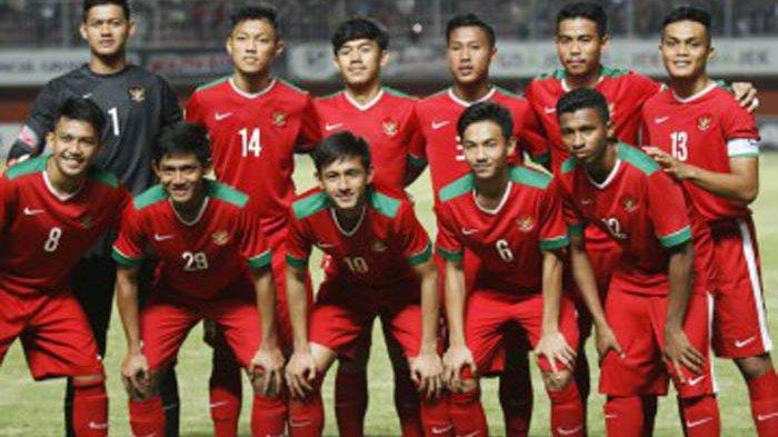 Waduh, Jadwal Pertandingan Timnas Indonesia Vs Thailand Kok Berubah