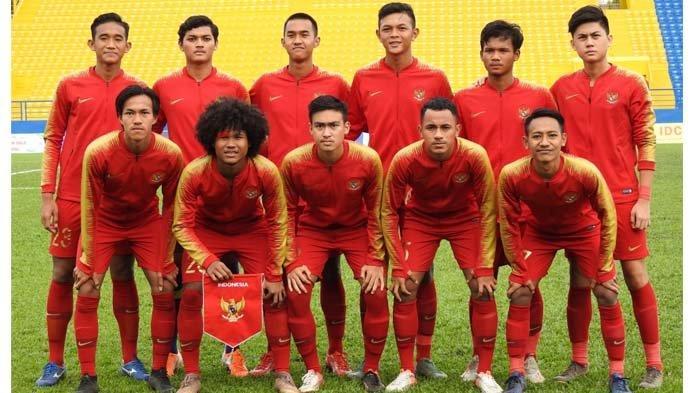 Piala AFF U18 2019: Fakhri Husaini ingin Skuadnya Tidak Melakukan Kesalahan Lagi