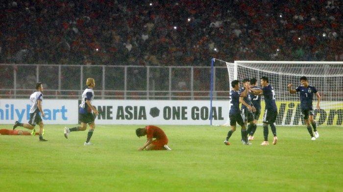 Dikalahkan Jepang, Indra Sjafri Semakin Yakin Sepak Bola Indonesia Tak Ketinggalan dari Negara Lain