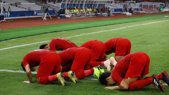 Shin Tae-yong Awali Program dengan Seleksi 52 Pemain Timnas U-19,  Mengerucut Menjadi 30 Pemain
