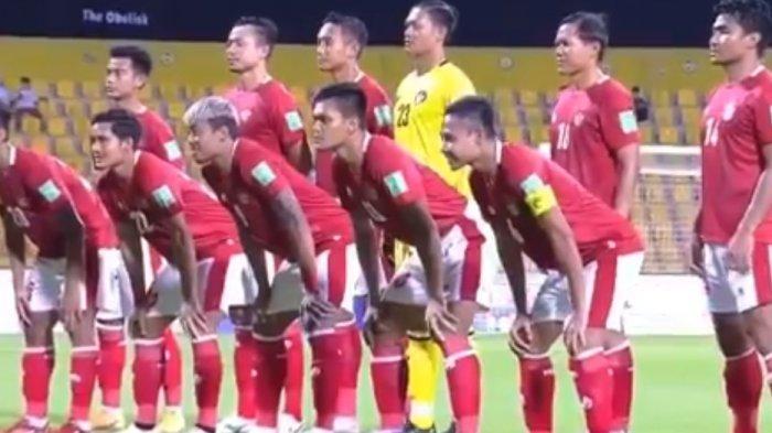 Babak Pertama: Indonesia vs UEA 0-2, Malaysia vs Vietnam 0-1, Penalti Evan Dimas Gagal Jadi Gol