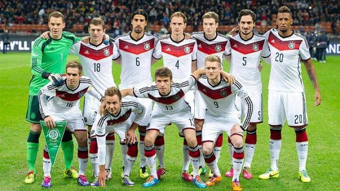 Jerman Wajib Kalahkan Belanda