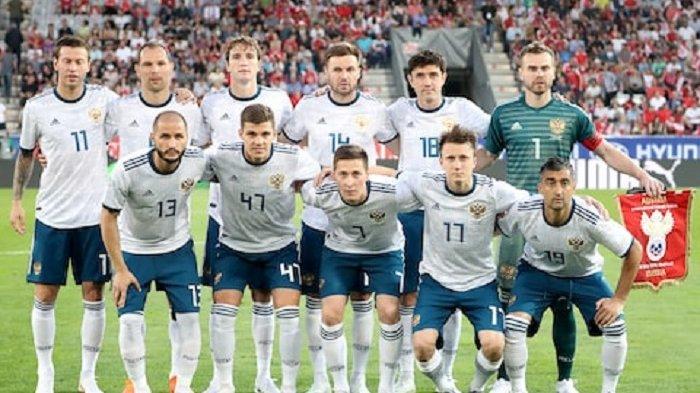 Rusia Wajib Lolos Putaran Grup A Piala Dunia 2018