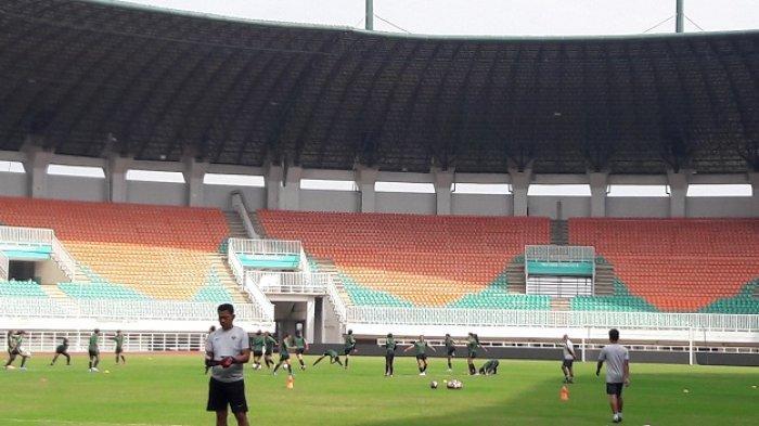 JADWAL Pertandingan Timnas Sepak Bola Putri Indonesia di SEA Games 2019: Garuda Pertiwi Siap Tempur