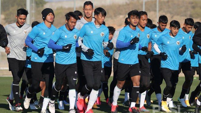 Jelang Piala Dunia U-20 2023, Coach Shin Tae-yong Memanggil 72 Pemain untuk Mengikuti TC Timnas U-18