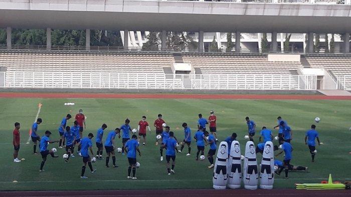 Ketum PSSI Sebut Timnas U-19 Tetap TC di Kroasia Meski Piala Asia U-19 Dikabarkan Bakal Ditunda
