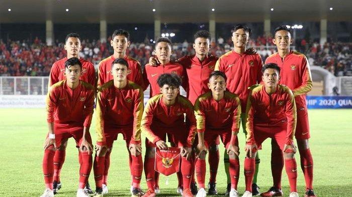 Bagus Kahfi Selamatkan Timnas U-19 Indonesia dari Kekalahan, Tahan Imbang Korea Utara 1-1