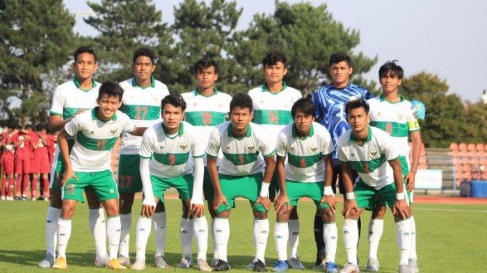 Batal TC di Turki, Pemusatan Latihan Timnas U-19 Indonesia Tetap di Kroasia