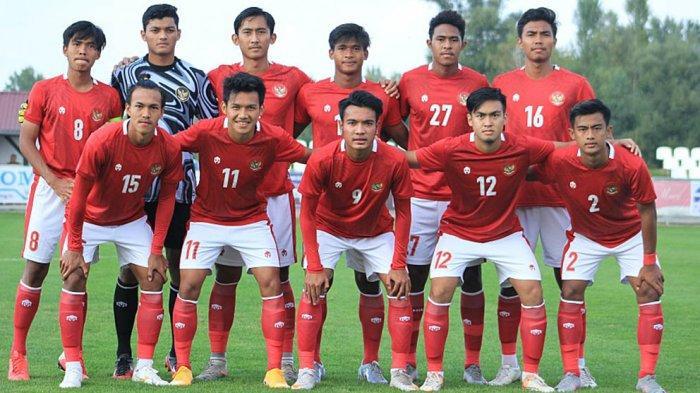 Timnas U-19 Indonesia Vs Makedonia Utara: Shin Tae-yong Khawatir Cuaca di Kroasia