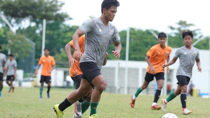 Manajemen Pesut Etam Bangga Sumbang Empat Pemain di TC Timnas U-19