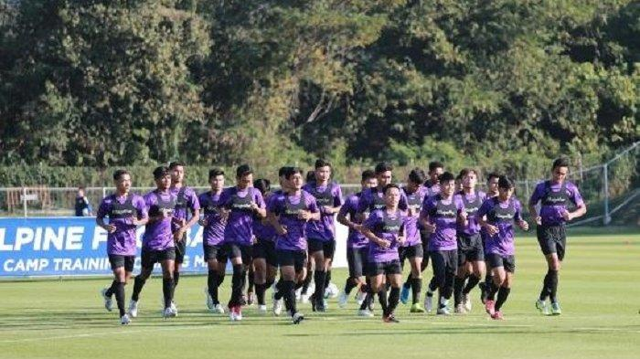 Kroasia Ubah Jadwal Turnamen Timnas Indonesia U-19