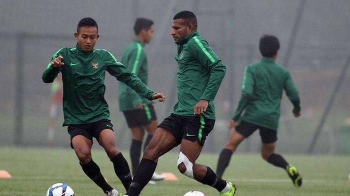 Mantan Penyerang Persipura Jayapura Marinus Wanewar Dipastikan Tampil di Liga 2 Bersama Persis Solo