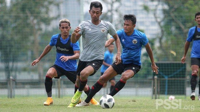 Mantan Ketua Panpel Klub Kaget Dengar Timnas U-23 Batal Bertanding Karena Tidak Ada Izin Polisi