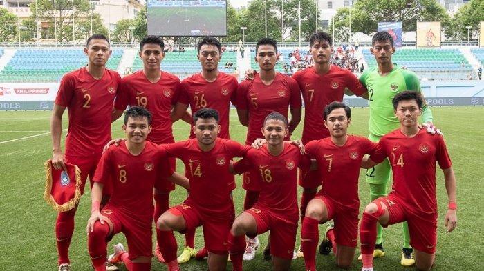 Diragukan Publik, Harapan Timnas U-23 Indonesia Bertumpu pada Evan Dimas dan Zulfiandi