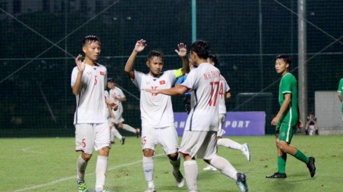 Gagal Melaju ke Putaran Final Piala Asia U-16, Media Vietnam Curiga Ada Konspirasi, Ini Alasannya