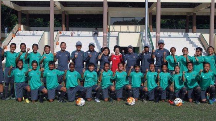 Timnas Wanita Indonesia Memulai Seleksi Jelang Piala AFF dan Asian Games