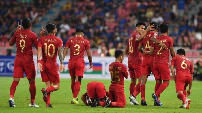 Ini yang Harus Terjadi Agar Timnas Indonesia Lolos ke Semifinal Piala AFF 2018