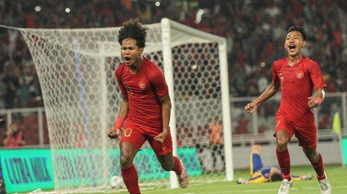 Ini Harapan Fakhri Husaini Setelah Sukses Mengantar Timnas U-19 Lolos ke Final Piala AFC U19 2020