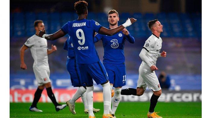 Sedang Berlangsung Chelsea vs Luton Town 2-0 di Piala FA, Tammy Abraham Borong Semua Gol